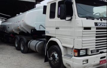 Scania R-113 H 360 4x2 - Foto #3