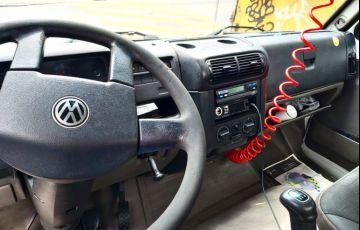 Volkswagen Delivery 8.160 - Foto #10