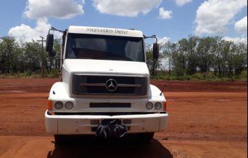 Mercedes-Benz L-2318 6X2 (3 Eixos)