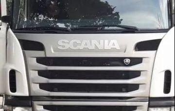 Scania G-420 A 6X4 SZ(Reb. 3 Eixos) - Foto #2