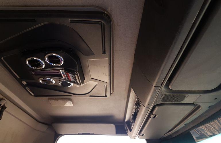Scania G-420 A 6X4 SZ(Reb. 3 Eixos) - Foto #4