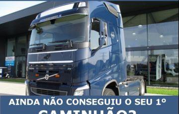 Volvo FH 460T 4X2