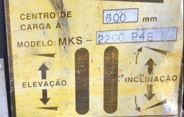 Iveco Tector 170-E28 4x2 (Teto Alto)