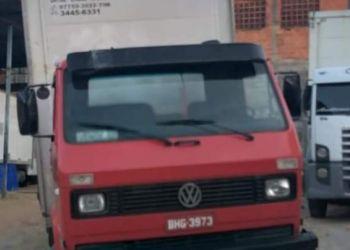 Volkswagen 7.90 - Foto #8