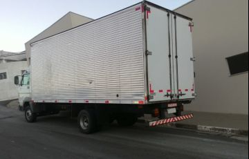 Volkswagen Vw 8.150 TB-IC 4X2 (Delivery) - Foto #2