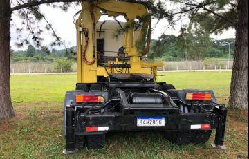 Scania G-420 LA 6X4 SZ(Reb. 3 Eixos) - Foto #3