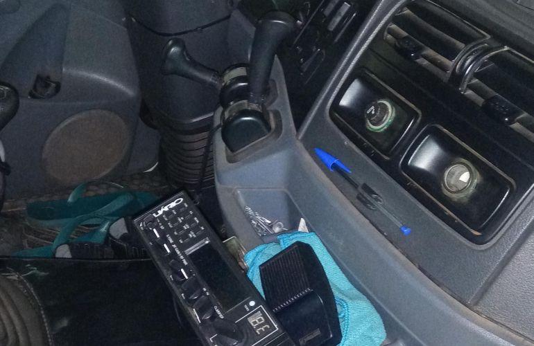 Mercedes-Benz Axor 2544S (6X2) - Foto #2