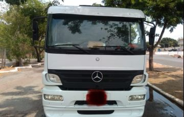 Mercedes-Benz 1728 (FlexTruck) 6X2 (3 Eixos) - Foto #7