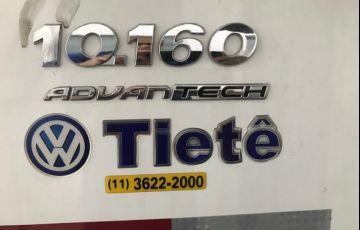Volkswagen Delivery Advantech 10.160 - Foto #3