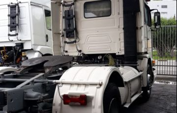 Scania R-113 H 320 4x2 - Foto #6