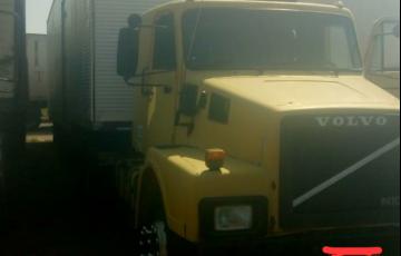 Volvo N-10 280 TURBO-II H 4X2