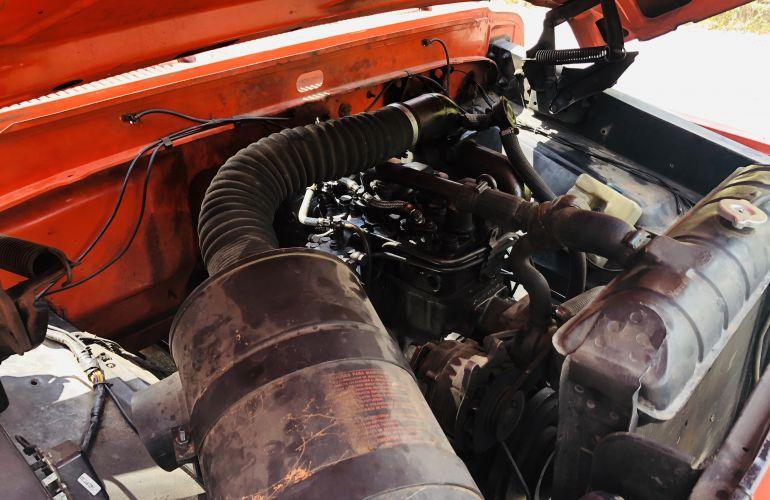 Ford F 4000 - Foto #4