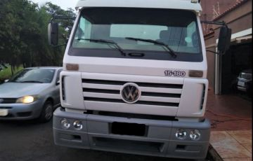 Volkswagen Vw 15.180 TB-IC  4X2 (WORKER)