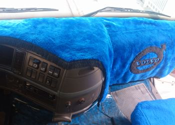 Volvo FH-440 6X2 (3 Eixos) - Foto #7