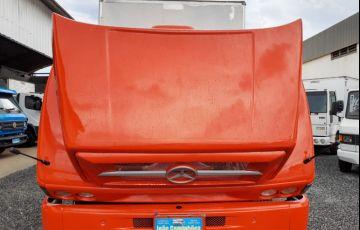 Mercedes-Benz L-1620 (3 Eixos) - Foto #3