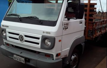 Volkswagen Vw 9.150 TB-IC 4X2 (Delivery) - Foto #1