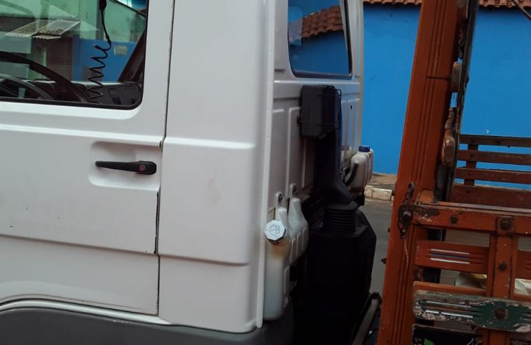 Volkswagen Vw 9.150 TB-IC 4X2 (Delivery) - Foto #6