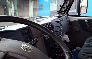 Volkswagen Vw 9.150 TB-IC 4X2 (Delivery) - Foto #7