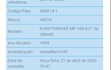 Iveco EuroTrakker MP 450-E37 - Foto #6