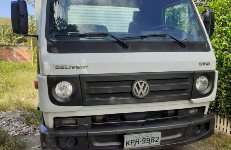 Volkswagen Delivery 5.150 - Foto #2