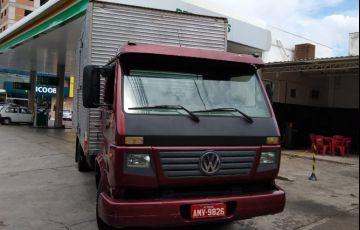Volkswagen 7.110 TB-IC  4X2 - Foto #2