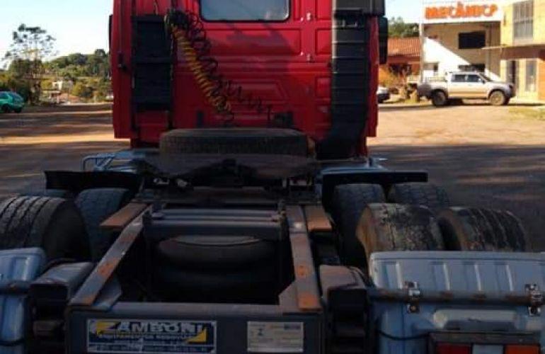 Scania R-113 E 320 6x2 - Foto #3