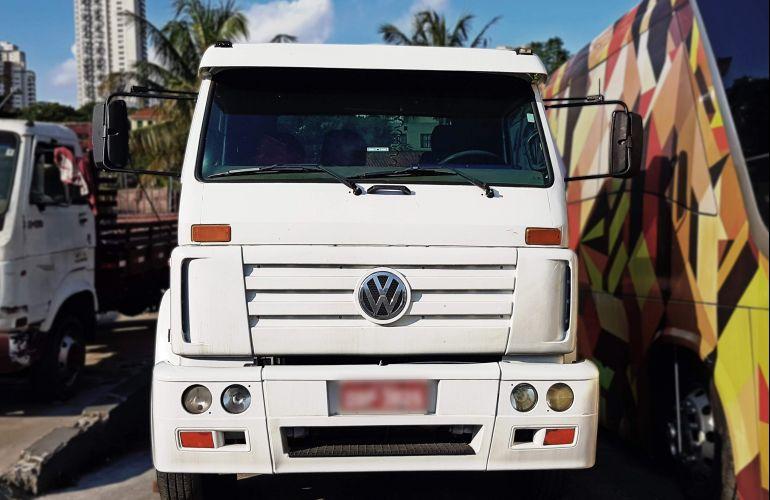 Volkswagen 17.220 Turbo (3 Eixos) - Foto #3