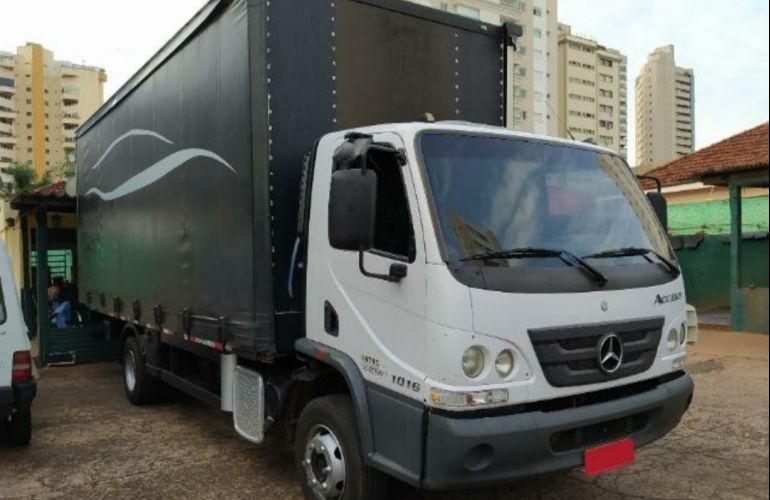 Mercedes-Benz Accelo 1016/31 - Foto #1