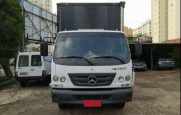 Mercedes-Benz Accelo 1016/31 - Foto #3