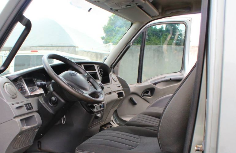 Iveco Daily Chassi 55C17 CS 3750 - Foto #1