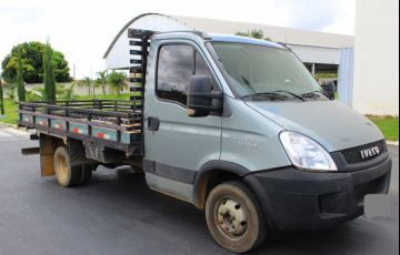 Iveco Daily Chassi 55C17 CS 3750 - Foto #4