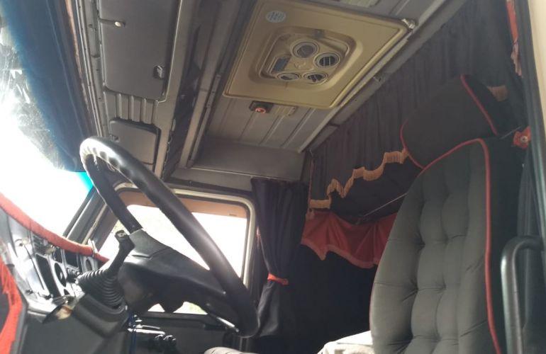 Scania T-113 H 360 4x2(Top-Line) - Foto #2