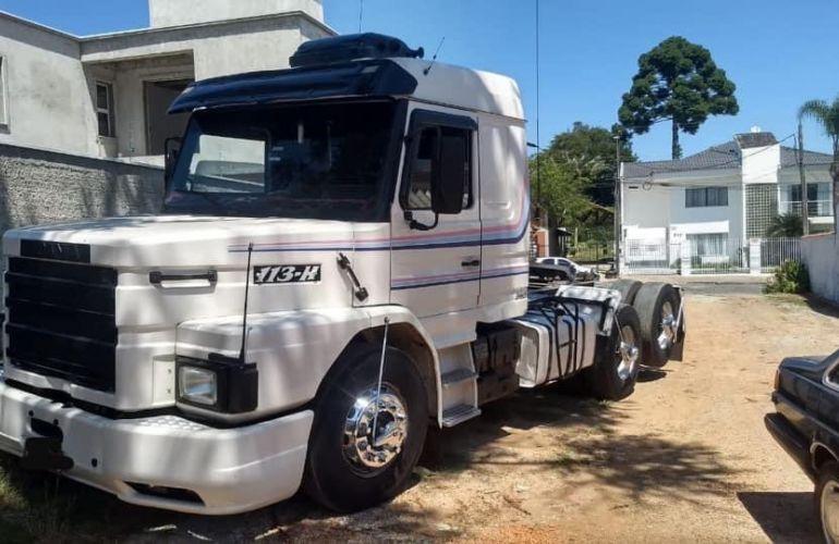 Scania T-113 H 360 4x2(Top-Line) - Foto #4