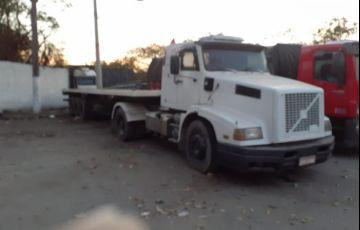 Volvo N-12 310 4X2