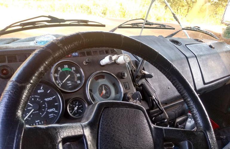 Mercedes-Benz LS-1313 - Foto #5