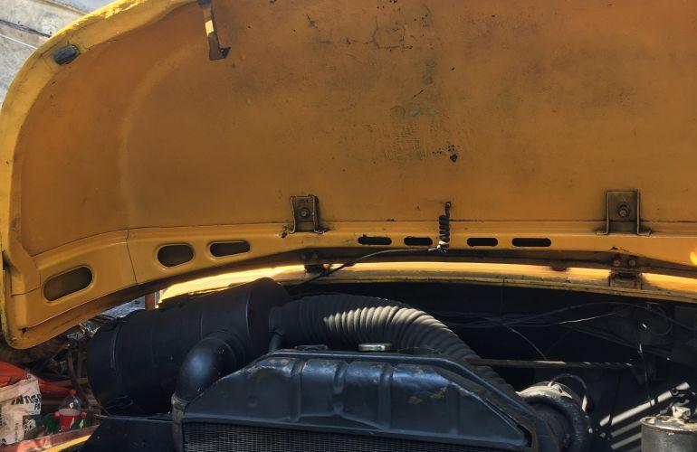 Mercedes-Benz L-1519 (3 Eixos) - Foto #8