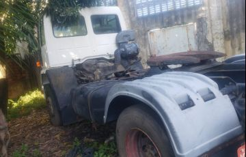 Ford Cargo 1630 T 4X2 - Foto #2