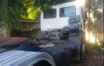 Ford Cargo 1630 T 4X2 - Foto #3