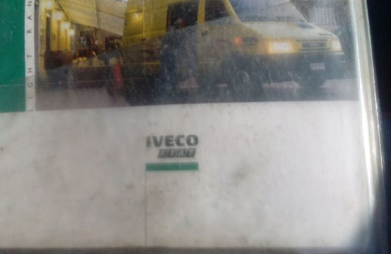 Iveco Daily Chassi 49.12 - Foto #9