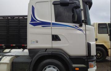 Scania R-420 6X2 CR 19 LA (Reb. 3 Eixos) - Foto #4