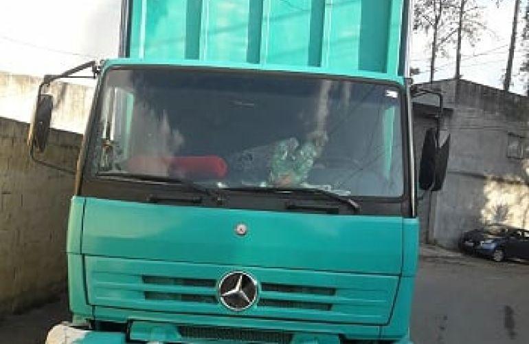 Mercedes-Benz 1215 C - Foto #1