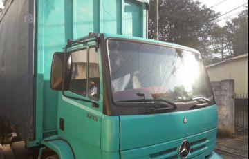 Mercedes-Benz 1215 C - Foto #3
