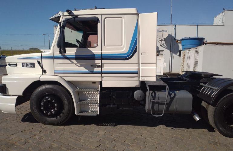 Scania T-113 H 360 4x2 - Foto #2