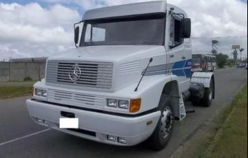 Scania T-113 H 360 4x2 - Foto #6