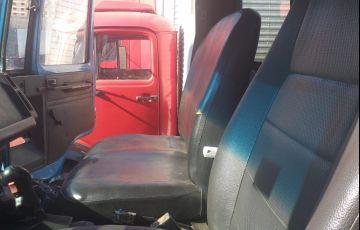 Ford Cargo 1617 (3 Eixos) - Foto #5