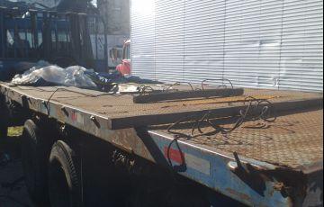Ford Cargo 1617 (3 Eixos) - Foto #7
