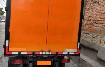 Iveco Daily Chassi 35S14 CS 3750 - Foto #6