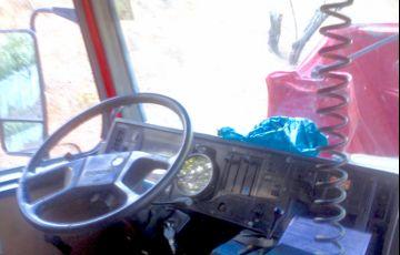 Saab-Scania Saab-Scania R-142 HS 450 4x2 - Foto #8