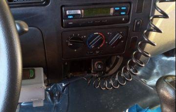 Mercedes-Benz Accelo 815/44 - Foto #1