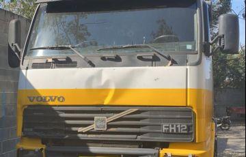 Volvo FH-12 380 4X2